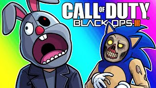 Download Black Ops 3 Zombies Funny Moments - Ohm's Better Arnold Impression? Video