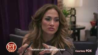 Download Jennifer Lopez Calls Marc Anthony a 'Pig'! Video