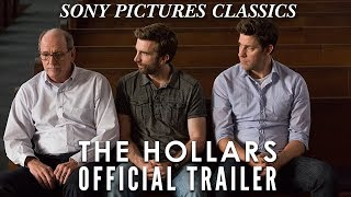 Download The Hollars (2016) - Official HD Trailer Video