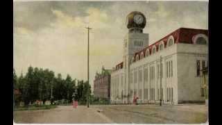 Download Jakobstad 1880 - 1920 del 1 Pietarsaari Video