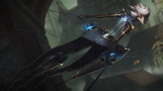 Download Русская Озвучка Камилла - Camille Russian Voice - League of Legends Video
