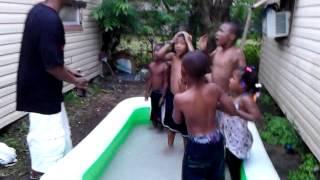 Download Kids get in trouble Video