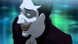 Download Batman The Killing Joke Official Trailer Video