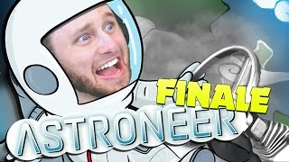 Download ASTRONEER | THE END OF THE WORLD?! [FINALE] Video