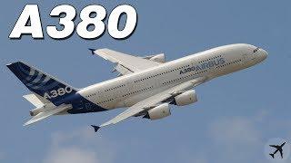 Download L'A380, UN AVION INCROYABLE Video