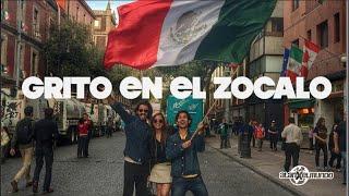 Download DANDO EL GRITO EN EL ZOCALO! Video