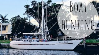Download Sailing The World: Finding The Perfect Boat Ep. 2 Video