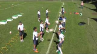 Download Soccer Speed and Agility Exercises Video