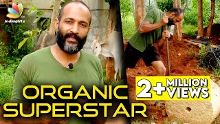 Download The TRUE Superstar : Watch & you'll agree! | Kishore Interview, Organic Farming Video