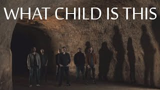 Download What Child Is This (feat. Home Free) (Chris Rupp Official Video) Video