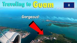 Download Traveling to GUAM | July 1st, 2017 | Vlog #156 Video