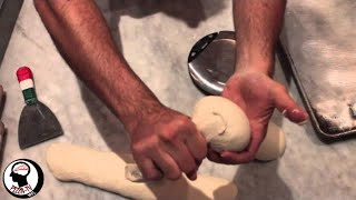 Download how to make pizza neapolitan DOUGH for house Video