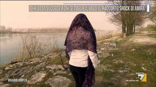 Download Che cosa succede a chi si toglie il velo: il racconto shock di Amira Video
