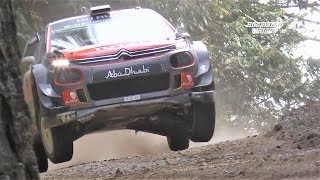 Download WRC Rally 2018 | Citroën Racing Test Portugal | Full HD Video
