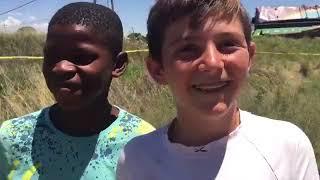 Download DIé TWEE SEUNS IS SUID AFRIKA SE MODERNE HELDE ============================== Video
