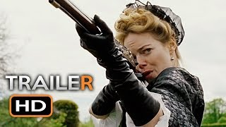 Download THE FAVOURITE Official Trailer (2018) Emma Stone, Rachel Weisz Biography Movie HD Video