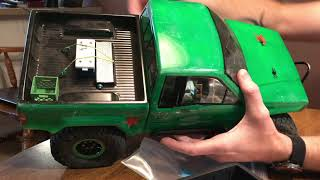 Download 3D printed RC parts, Are they the next big thing? BlockHeads Garage. Video