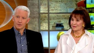 Download Anderson Cooper, Gloria Vanderbilt on family, loss and love Video