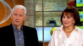 Download Anderson Cooper, Gloria Vanderbilt on family, loss and love Video