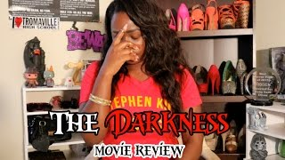 Download The Darkness (2016) Movie Review Video