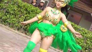 Download Escola De Samba KOBECCOステージ①  「第14回アーモンド並木と春の音楽会」2016 Video