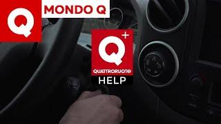 Download QHelp: Come avviare l'auto a spinta Video