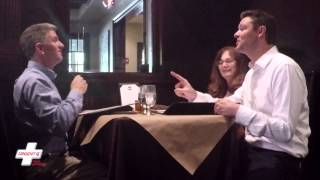 Download You'll Never Believe What This Waiter Does Video