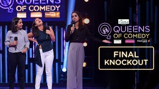 Download The Final Battle | Queens Of Comedy Video