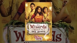 Download Wizards of Waverly Place: The Movie Video