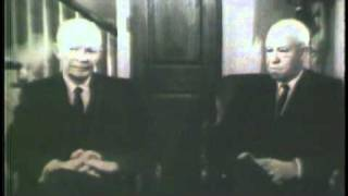 Download Historical Video of interview with two living 5 star generals - FMWRC PAO 05032011 Video