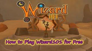 Wizard101: ″UNBELIEVABLE BEGINNINGS″ | Legendary Storm PvP Ep 1 Free