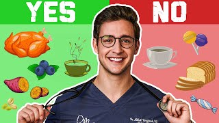 Download What I Eat In A Day As A Doctor Ft. Bear | Doctor Mike Video