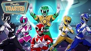 Download Life of Black Tiger / Power Rangers Mega Battle - The High Score - Double Toasted Highlight Video