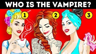 Download 14 MYSTERY RIDDLES THAT WILL TRICK YOUR MIND Video