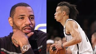 Download Jeremy Lin FIRES BACK at Kenyon Martin for Dissing His Dreads: ″You Have Chinese Tattoos″ Video