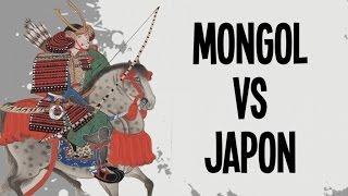 Download Les Pires Batailles : Mongol VS Japon Video