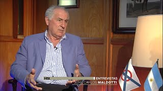 Download ENTREVISTAS - Juan Carlos Maldotti Video