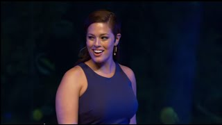 Download Plus-size? More Like My Size | Ashley Graham | TEDxBerkleeValencia Video