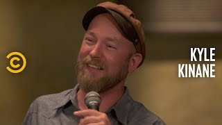Download Why Some Cops Become Cops - Kyle Kinane Video