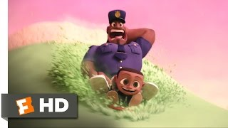 Download Cloudy with a Chance of Meatballs - Ice Cream Snow Day Scene (3/10) | Movieclips Video