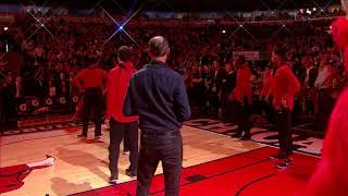 Download Chicago Bulls Intro 2018 (with Zach LaVine) Video
