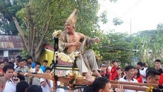 Download 2013 马来西亚 巴生七玉殿庆祝大二爷伯(老七老八)神诞及中元节大游神 Video