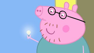 Download Peppa Pig Full Episodes |School Project #12 Video