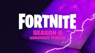 Download Fortnite Season 6 - Darkness Rises Video