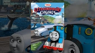 Download Thomas & Friends: Extraordinary Engines Video