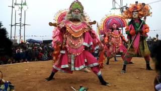 Download Chau Dance of Purulia, West Bengal Video