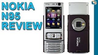Download Nokia N95 8GB Mobile Phone Review Video