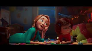 Download WONDER PARK | Flying Fish Carousel Clip | Paramount Pictures Australia Video