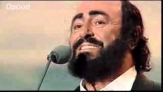 Download Luciano Pavarotti&BoyZone-No Matter What Video