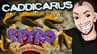 Download Spyro: Enter the Dragonfly - Caddicarus Video